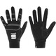 Sportful Lycra Race Gloves black/black